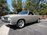 1967 Chevrolet El Camino  for sale $78,888