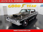 1963 Plymouth Fury  for sale $39,900