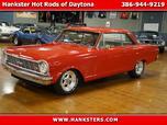 1965 Chevrolet Nova  for sale $34,900