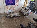1953 Dodge Gyro torque drive transmission  for sale $3,000