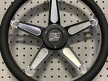 RBZ Billet Special Steering Wheel  for sale $299