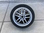RacingHart Wheels  for sale $200