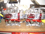 Blower carbs  for sale $500