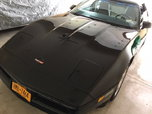 1984 Corvette  for sale $8,500