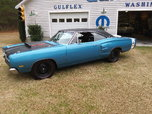 1969 Dodge Coronet  for Sale $78,000