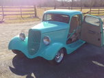 34 Ford 3 window  for sale $24,000
