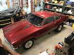 1970 Ford Maverick  for sale $25,000