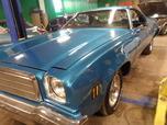 1973 Chevrolet El Camino  for sale $13,500