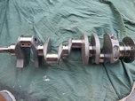 Lunati SBC Pro Series/Signature Crankshaft  for sale $950
