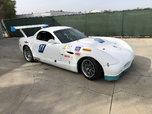 1998 Panoz GTRA Race Car  for sale $31,900