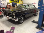 1965 Mercury Cyclone  for sale $72,000