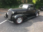 38 chevy coupe  for sale $27,995