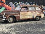 1951 Chevrolet Styleline Deluxe  for sale $16,900