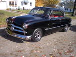 1951 Ford Victoria  for sale $22,900