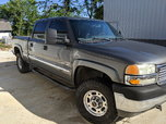 2002 GMC Sierra 2500 HD  for sale $8,900