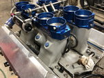 Engler machine Fuel Injection  for sale $3,000