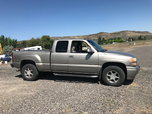 2003 GMC Sierra 1500  for sale $9,000