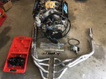 Pace Performance 525 Crate  for sale $11,000