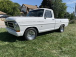 1971 Ford F-100  for sale $17,500