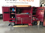 Snap on pit box   for sale $6,599