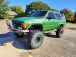 1988 1st Gen Toyota 4runner  for sale $11,000