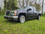 04 V8 5sp GMC Canyon