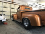 1942 Ford 1/2 Ton Pickup