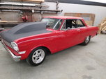 1964 Nova 2 door hardtop pro street or race  for sale $13,500