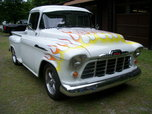 1956 Chevrolet Truck  for sale $25,000