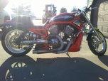 Harley Davidson Destroyer  for sale $12,500