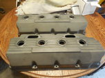 Hemi 426 Donovan magnesium valve covers  for sale $1,599