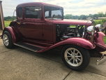 1932 Chevrolet 5 Window