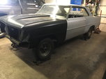 1967 Chevrolet Chevy II  for sale $11,900