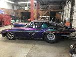 1964 round tube chassis corvette $35,000TK