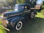 1946 Ford 1/2 Ton Pickup  for sale $25,000