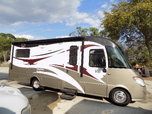 2011 WINNEBAGO VIA *DIESEL *1 SLIDE *HEATED TANKS *VERY CLEA  for sale $41,700