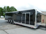2022 34' Cargo Mate Eliminator loaded