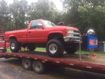 95 chevy  for sale $25,000