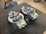 Twin Blown 1050 Dominators  for sale $1,700