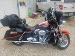 Harley CVO Ultra Classic Screaming Eagle  for sale $11,500