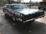 1964 Impala Drag/Street great body