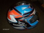 RZ-42 ZAMP Graphic Helmet  for sale $275