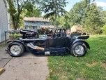 Left steer roadster  for sale $10,500