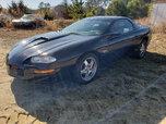 1998 Chevrolet Camaro  for sale $22,000