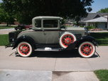 1930 Ford Model A  for sale $29,000