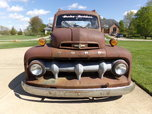 trade for chevy truck or model A