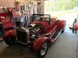 1927 Ford T-Bucket  for sale $16,500