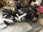 99 Hayabusa  for sale $7,000