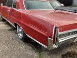 1964 Pontiac Bonneville  for sale $3,500