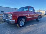 1983 Chevrolet C10 for Sale $16,995